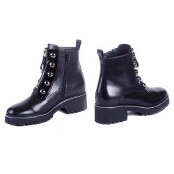 Ботинки на молнии Nouchka 23832