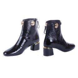 Ботинки лаковые Nouchka 24410