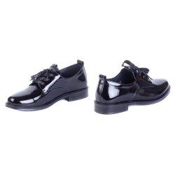 Туфли на шнурках Baden 078-010