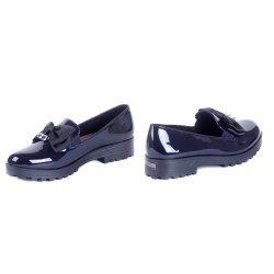 Туфли с бантом Fassen 103-011