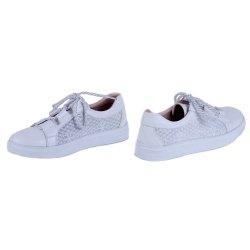 Туфли рикамо Pellegioco 107493 белые