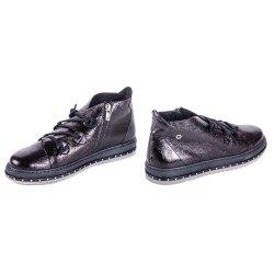 Ботинки карбоне Tuffoni 2066 черные