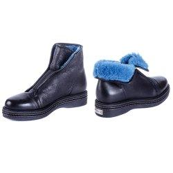 Ботинки с отворотом Mara 807