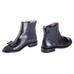 Ботинки челси Pertini 13701