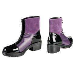 Ботинки вайлет Love Moschino 24155