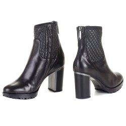 Ботинки на меху Loretta Pettinari 9804 мех