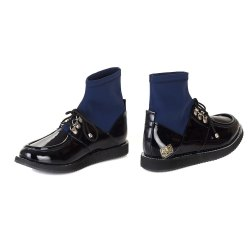 Ботинки на стрейче Tuffoni 1011