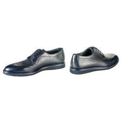 Туфли на шнурках Rossi 6944