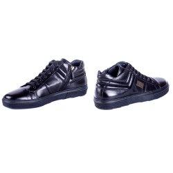 Ботинки в коже Luca Guerrini 9833