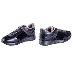 Кроссовки на шнурках Fabi 8750